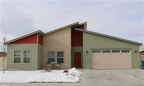 Photo of 393 Blue River Drive, Grand Junction, CO 81504 (MLS # 20196509)