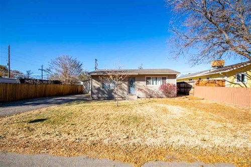Photo of 555 28 3/4 Road, Grand Junction, CO 81501 (MLS # 20202509)