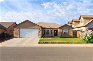 Photo of 451 1/2 Bulla Drive, Grand Junction, CO 81504 (MLS # 20192510)