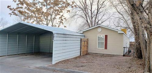 Photo of 372 Clarinet Lane, Grand Junction, CO 81504 (MLS # 20200510)