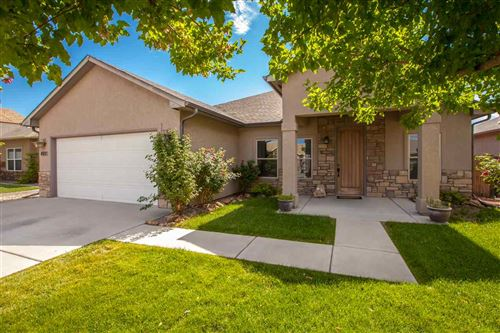 Photo of 492 Chatfield Circle, Grand Junction, CO 81504 (MLS # 20203511)