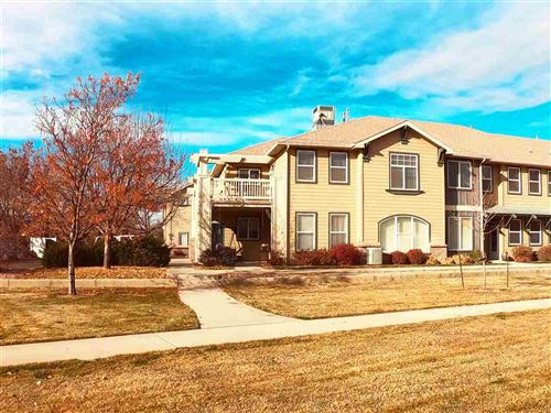 Photo of 2485 Fountainhead Boulevard #G 12, Grand Junction, CO 81505 (MLS # 20196512)