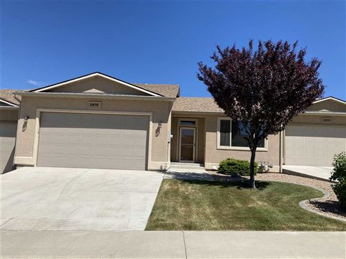 Photo of 2816 Toltec Court, Grand Junction, CO 81501 (MLS # 20202512)