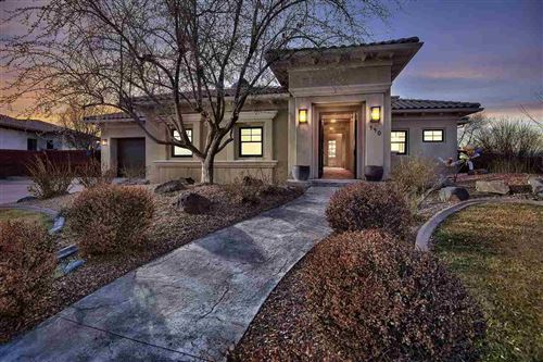 Photo of 440 High Pointe Circle, Grand Junction, CO 81507-1694 (MLS # 20201516)