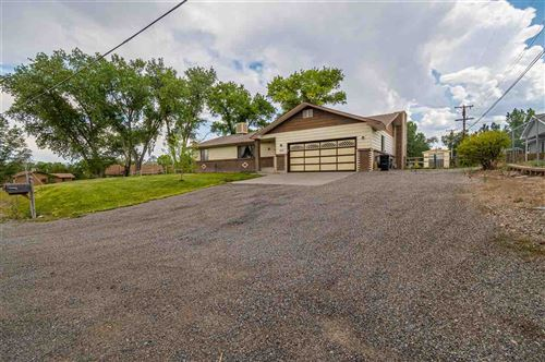 Photo of 2501 S Broadway, Grand Junction, CO 81507 (MLS # 20203518)