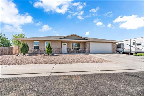 Photo of 2941 Red Cloud Lane, Grand Junction, CO 81504 (MLS # 20202519)