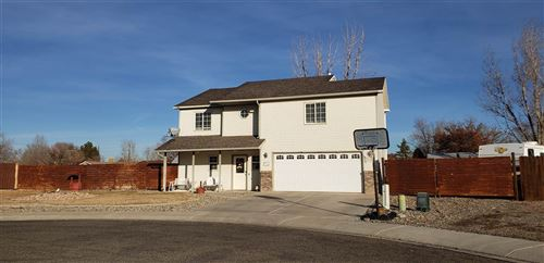 Photo of 674 Mineral Court, Fruita, CO 81521 (MLS # 20196520)