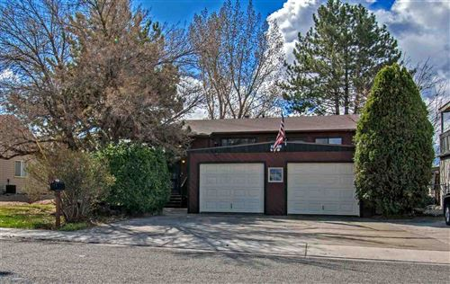 Photo of 2749 1/2 Cheyenne Drive, Grand Junction, CO 81503 (MLS # 20201520)
