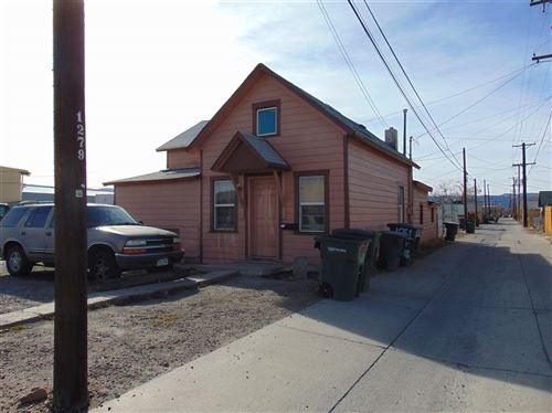 Photo of 225 S 13th Street, Grand Junction, CO 81501 (MLS # 20210521)