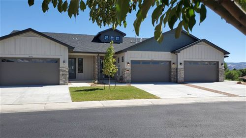 Photo of 1845 Wellington Avenue, Grand Junction, CO 81501 (MLS # 20201522)