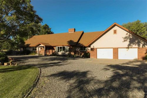 Photo of 654 29 1/2 Road, Grand Junction, CO 81504 (MLS # 20202524)