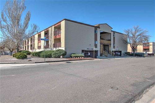 Photo of 125 Franklin Avenue #207, Grand Junction, CO 81505 (MLS # 20201525)