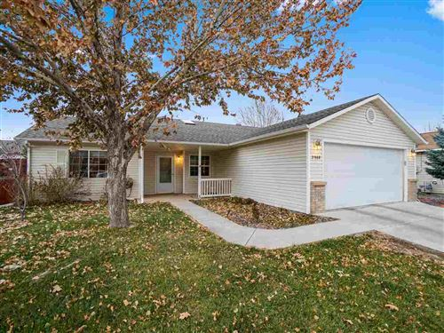 Photo of 2988 Brookside Drive, Grand Junction, CO 81504 (MLS # 20196527)