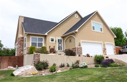 Photo of 2668 Grand Vista Drive, Grand Junction, CO 81506 (MLS # 20200527)