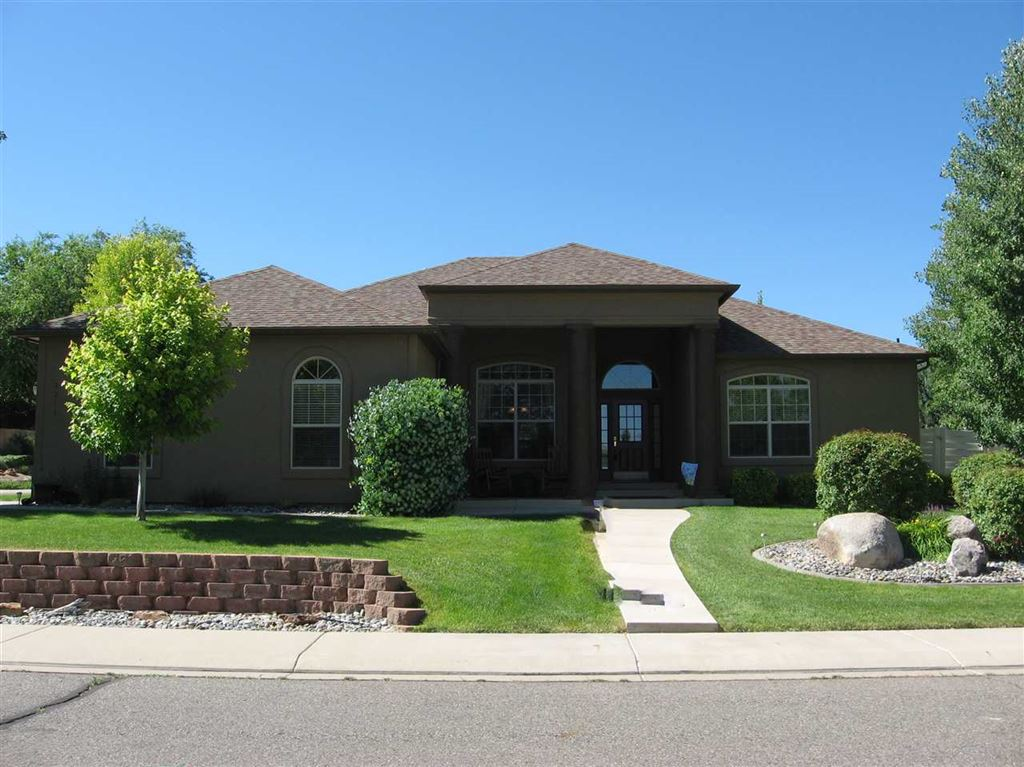 2217 Tuscany Avenue, Grand Junction, CO 81507 - #: 20193527