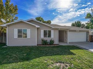 Photo of 496 Mountain Drive, Grand Junction, CO 81504 (MLS # 20195528)