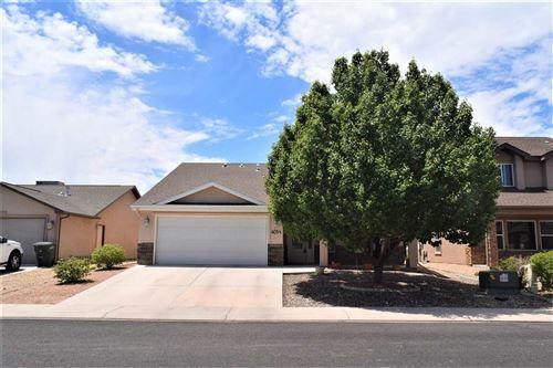 Photo of 403 1/2 Chert Drive, Grand Junction, CO 81504 (MLS # 20202528)