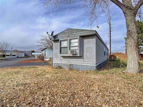 Photo of 585 25 1/2 Road #139, Grand Junction, CO 81505 (MLS # 20196529)