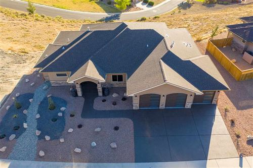 Photo of 2669 Lookout Lane, Grand Junction, CO 81503 (MLS # 20196530)