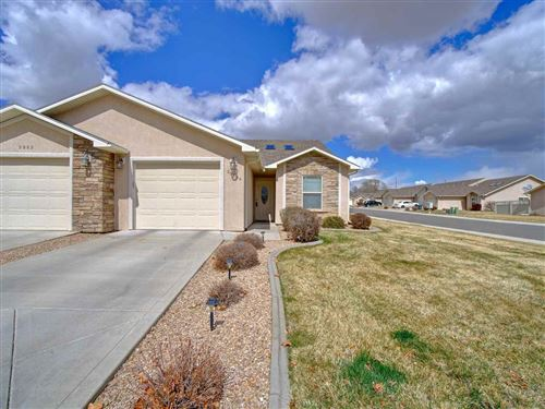 Photo of 2882 1/2 Cascade Avenue, Grand Junction, CO 81501 (MLS # 20201533)