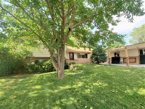 Photo of 2229 Mowry Drive, Grand Junction, CO 81507 (MLS # 20204534)