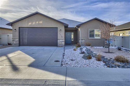 Photo of 2475 Kerk Avenue #B, Grand Junction, CO 81505 (MLS # 20196535)
