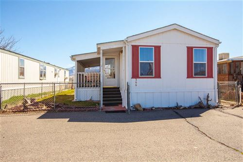 Photo of 424 32 Road #366, Clifton, CO 81520 (MLS # 20201535)