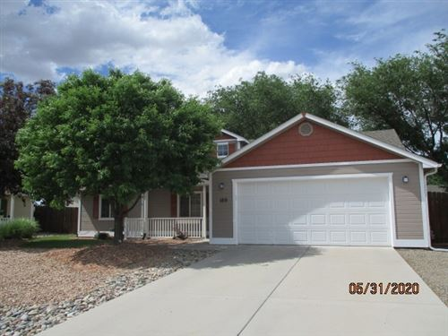 Photo of 169 Chelsea Court, Fruita, CO 81521 (MLS # 20202537)
