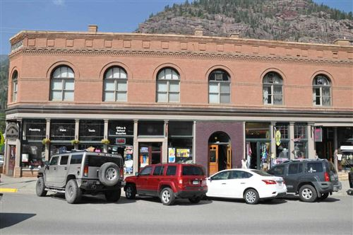 Photo of 708 Main Street #5, Ouray, CO 81427 (MLS # 20195540)
