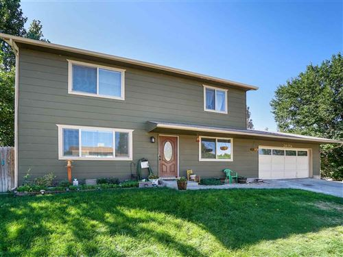 Photo of 2837 Monroe Lane #A, Grand Junction, CO 81503 (MLS # 20195541)
