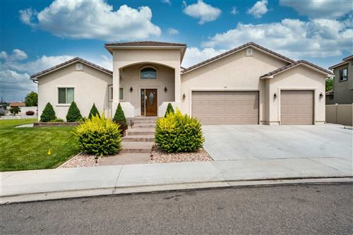 Photo of 744 Egret Circle, Grand Junction, CO 81506 (MLS # 20203541)