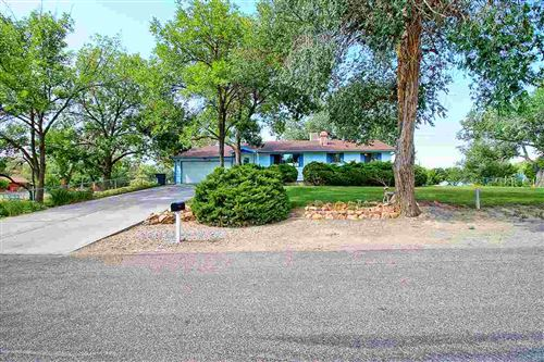 Photo of 653 Young Street, Grand Junction, CO 81505 (MLS # 20203543)