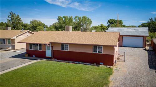 Photo of 314 Sherman Drive, Grand Junction, CO 81503 (MLS # 20202545)