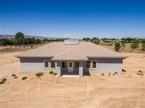 Photo of 1137 23 1/2 Road, Grand Junction, CO 81505 (MLS # 20205545)