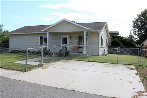 Photo of 2848 Kennedy Avenue #C, Grand Junction, CO 81501 (MLS # 20194546)