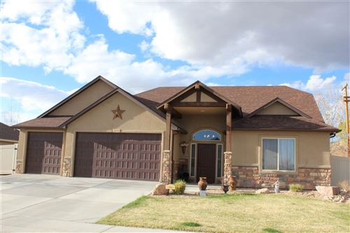 Photo of 3090 Lawson Avenue, Grand Junction, CO 81504-4212 (MLS # 20201546)