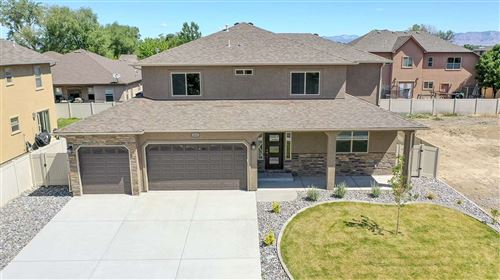 Photo of 1431 Satterfield Avenue, Fruita, CO 81521 (MLS # 20202546)