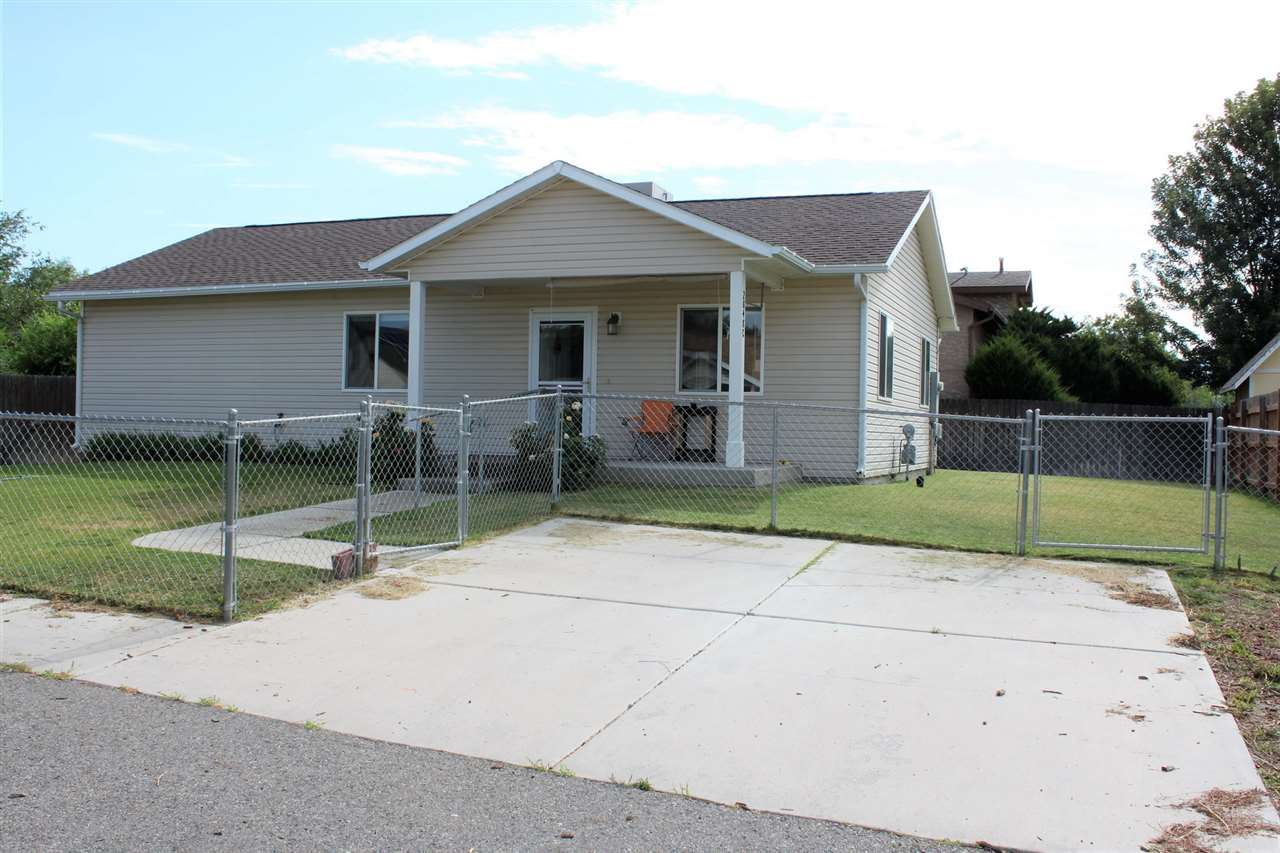 2848 Kennedy Avenue #C, Grand Junction, CO 81501 - #: 20194546