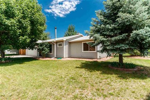 Photo of 410 1/2 Pintail Avenue, Grand Junction, CO 81504 (MLS # 20202549)
