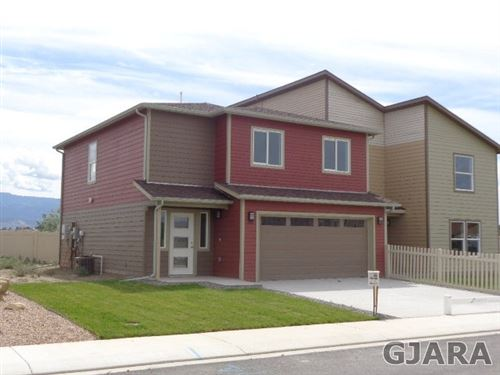 Photo of 395 Green River Drive #Confluence B, Grand Junction, CO 81504 (MLS # 20192551)