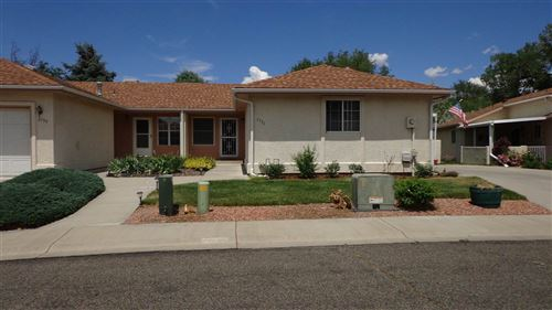 Photo of 2752 Indian Wash Circle #13, Grand Junction, CO 81506 (MLS # 20202551)