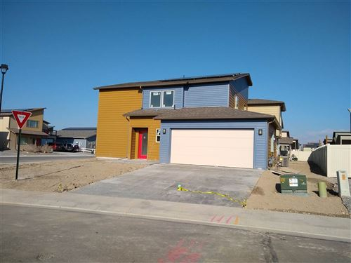 Photo of 3140 Crystal River Drive #Confluence A, Grand Junction, CO 81504 (MLS # 20192552)