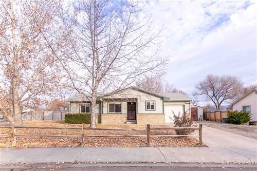 Photo of 524 Bowstring Drive, Clifton, CO 81520 (MLS # 20196552)