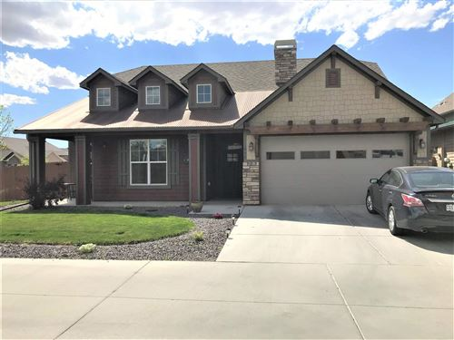 Photo of 665 High Sierra Lane, Grand Junction, CO 81505 (MLS # 20202553)