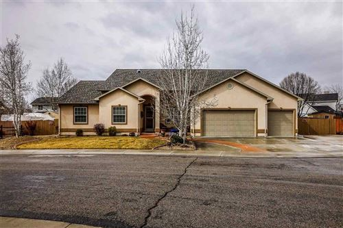 Photo of 679 Tahoe Circle, Grand Junction, CO 81505-0000 (MLS # 20200554)