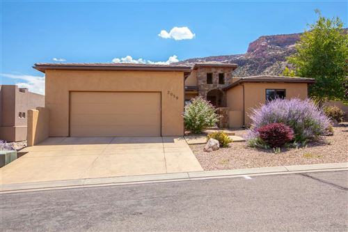 Photo of 2059 Snow Mesa Lane, Grand Junction, CO 81507 (MLS # 20203556)