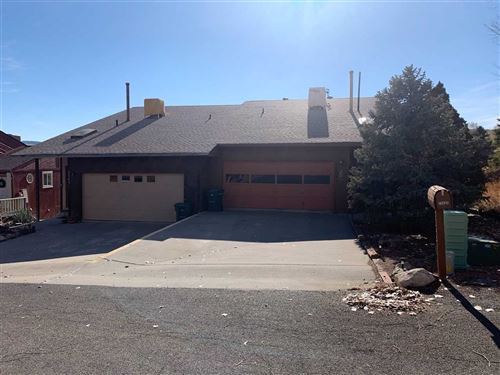 Photo of 2345 1/2 Rattlesnake Court, Grand Junction, CO 81507 (MLS # 20196558)