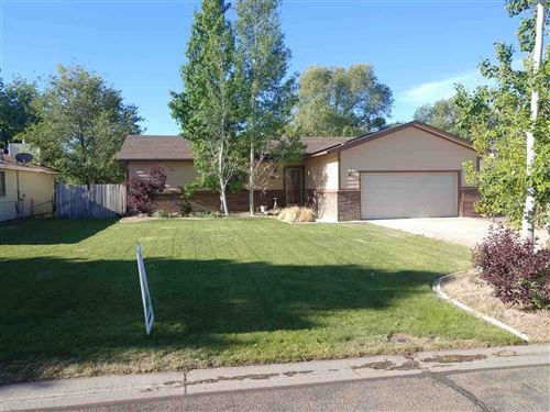 Photo of 2291 1/2 S Arriba Circle, Grand Junction, CO 81507 (MLS # 20200558)