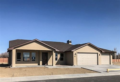 Photo of 852 Fire Agate Lane, Grand Junction, CO 81506 (MLS # 20211558)