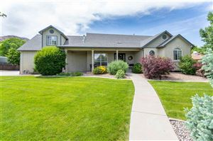 Photo of 339 Redcliff Court, Grand Junction, CO 81507 (MLS # 20191560)